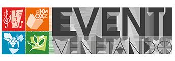 logo Eventi Venetando